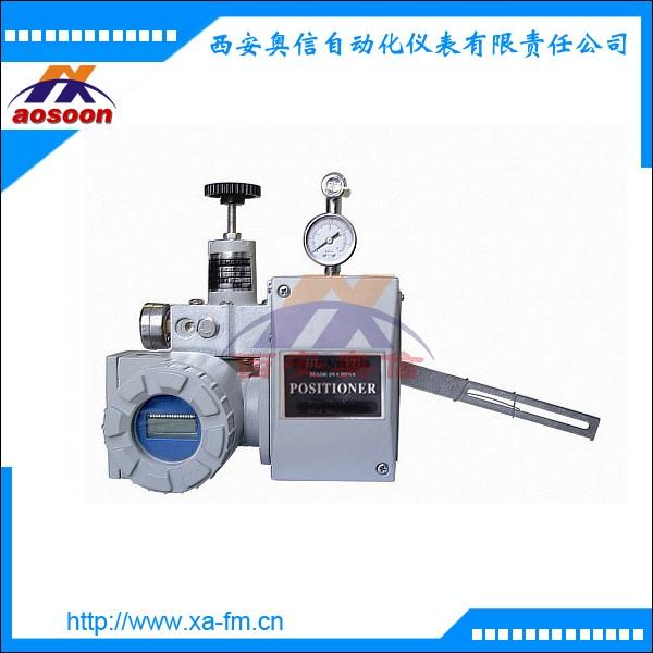 HEP+LCD阀门定位器带显示 HEP系列电气阀门定位器