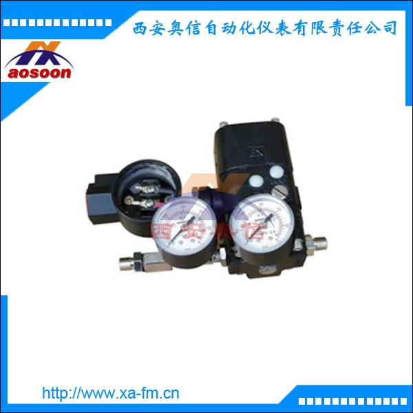 EPC1000电气转换器 EPC-1110本安型电气转换器