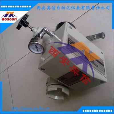 HEP-15电气阀门定位器 HEP-15阀门定位器