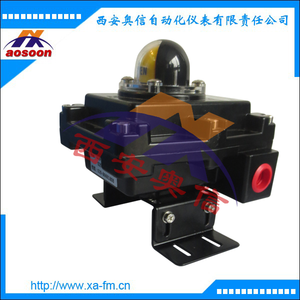 APL-210N阀门限位开关 APL气动阀门开关回讯器