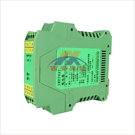 SWP-7049昌晖双通道电压配电器 S