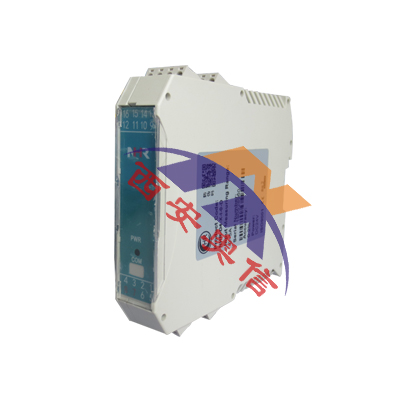 NHR-D4虹润信号隔离器 虹润NHR-D4智能电量变送器