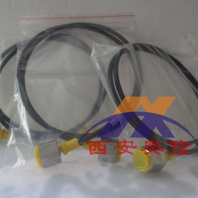 高压气体连接软管 AXYJ-200G压力校验连接软管