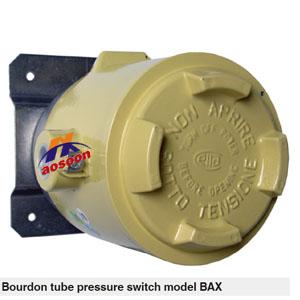 MWHXXDN-30/600bar 膜片活塞双点压力开关 Cella开关