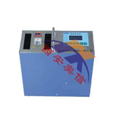 便携式干体温度校验仪 AXSK650 便携式温度校验装置