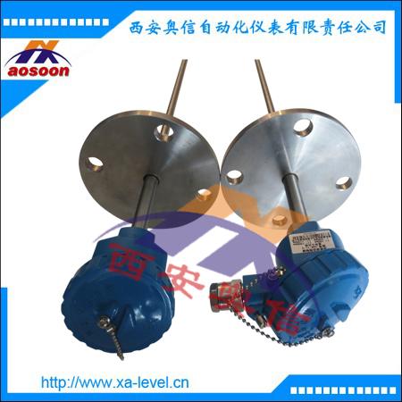 浮球液位控制器 UQK-71-2 杆式浮球液位计UQK-71-3