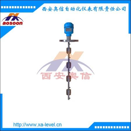 顶装连杆浮球液位开关 UQK-80 浮球液位控制器