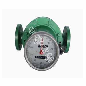 机械式流量计LC-A25 椭圆齿轮流量计 西安椭圆齿轮流量计厂家