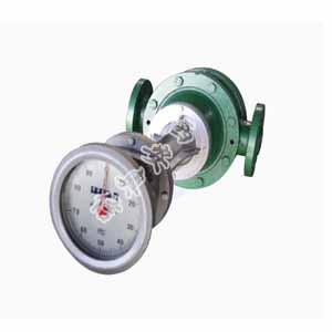 西安奥信 椭圆齿轮流量计LC-A10 LC-A25 油品专用流量计