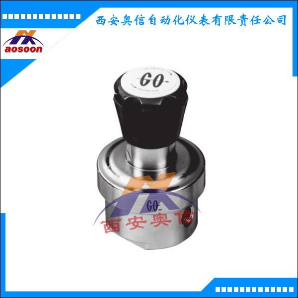 美国GO背压阀BP3-1A11C5J111A禁油型背压器 GO阀氧清洗