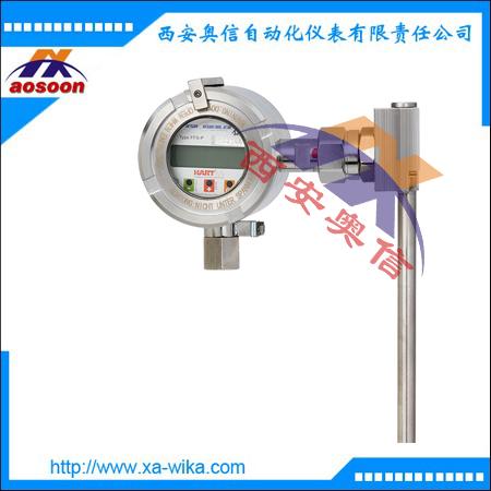 KSR液位变送器FFG-M900-V60.3*2-MRA/SG-ZV德国WIKA
