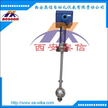 德国KSR液位计FV-S80*50-VSS/PT100-L180/12-B40A-1PVC浮球液位开关