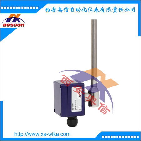KSR干簧管液位计MG-AD/U-VK10/HT-TS-L850/M700/14 防爆液位传感器BLR