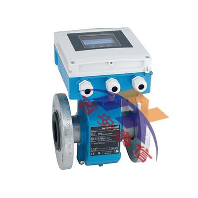 L400德国E+H 水处理专用流量计L400 电磁流量计 轻型传感器