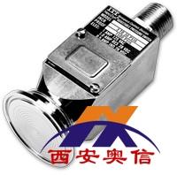 卫生级压力开关 117P52C6 美国ITT压力控制器