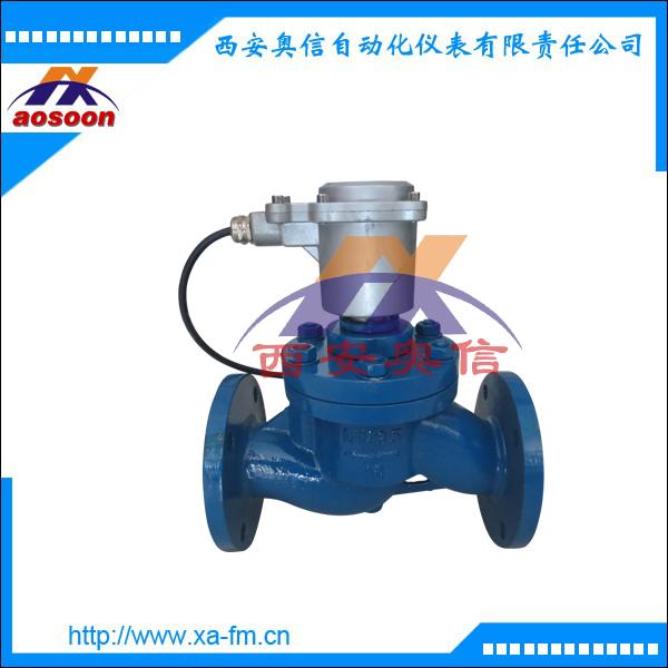 ZCLF-50活塞电磁阀 ZCLF铸钢电磁阀
