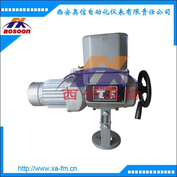 DKZ-410阀门电动装置 ZKZ-410直行程电动执行机构