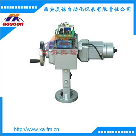 DKZ-510电动执行机构 ZKZ-510直行程电动执行器