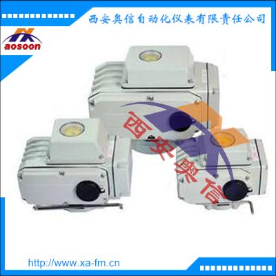 AXUL1-10C电动执行器 执行机构AXULI-20A