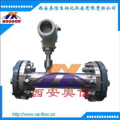 管道热式气体质量流量计 HQ981H-65-111111 空气