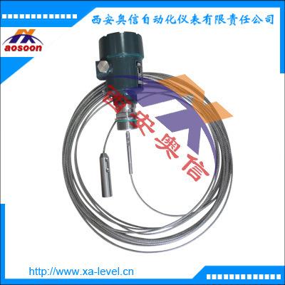 缆式导波雷达液位计工作原理AXLD701 雷达液位计