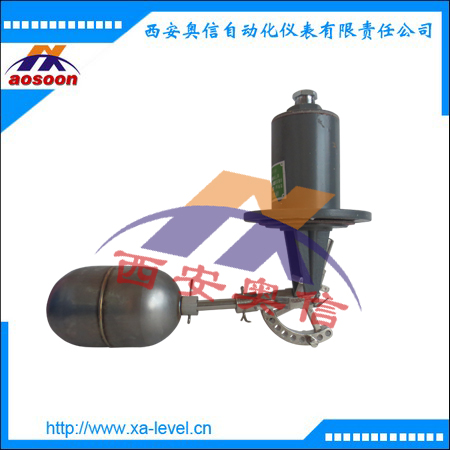 不锈钢浮球液位控制器 UQK-01浮球液位开关