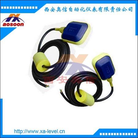 电缆浮球开关安装方法 浮球开关DFYK 浮球液位开关