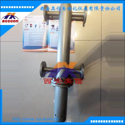 UHGG-31A-G电感式浮球传感器 UHGG锅炉液位传感器
