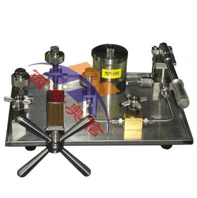 压力校验器 AXSK990水介质高压压力源