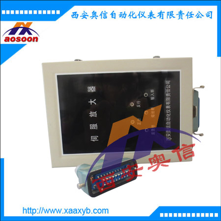 ZPE-04伺服放大器参数 ZPE-04Q伺服操作器