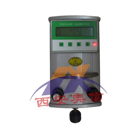 AXYJ-3000BZ压力校验仪 压力真空校验器AXYJ-3000BZ