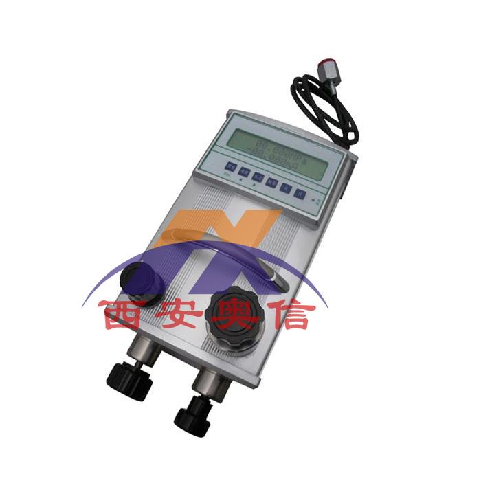 AXYJ3000B压力校验仪器 手持式压力校验泵