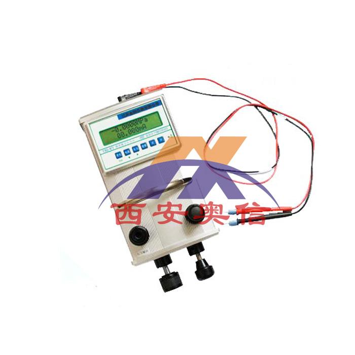 压力检验仪 AXYJ-3000BG手持式高压校验仪表