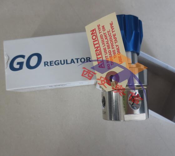 美国GO减压阀代理PR1-1A11P5D111 GO减压器维护方法