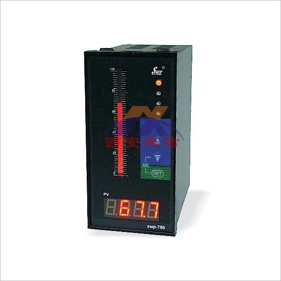 昌辉SWP单回路光柱显示控制仪SWP-ST803-02-23-HL-P