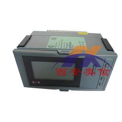 液晶温控调节仪NHR-7100 虹润NHR-7100记录仪