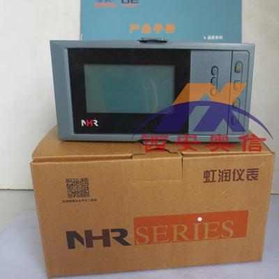 NHR-7400多路PID调节器、温度调节器 虹润NHR-7400R