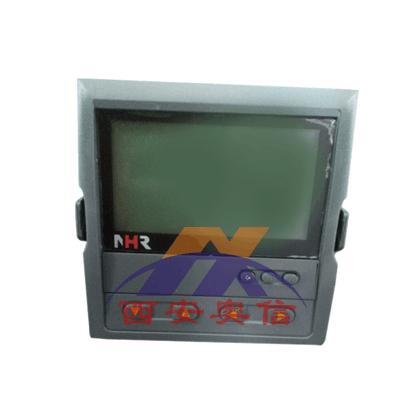 NHR-7600液晶流量(热能)积算控制仪 NHR-7600R流量积算记录仪