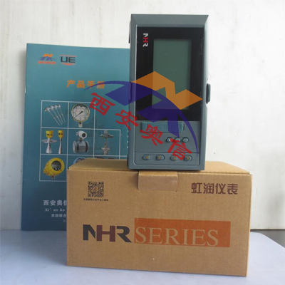 虹润多路数显仪 NHR-7700液晶多回路测量显示控制仪