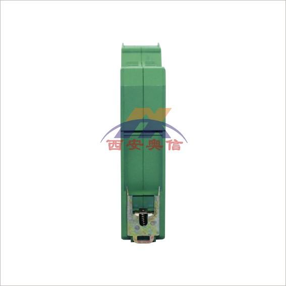 昌晖信号隔离器 SWP7024 开关量输出 二进二出 隔离器 SWP-7024