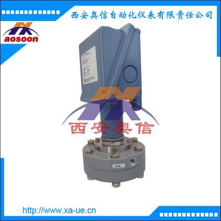 辽宁抚顺美国UE总代常规型号现货销售H100K-545-M201差压开关焦炉堂差压开关