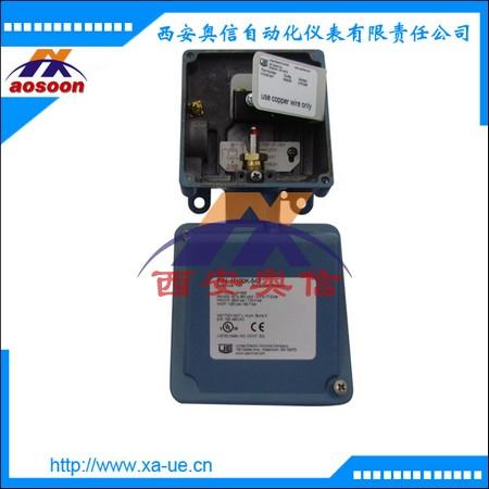 辽宁锦州市美国UE现货销售H100K-547-M201-XY468美国UE差压开关焦煤炉膛差压开关