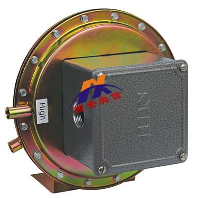 焦化装置压力控制器 397290-QAA073美国SOR开关 电力石化应用