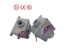 美国CCS新疆授权代理压力开关 604G3 CCS机械式压力开关 604GM3