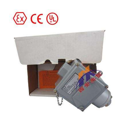 广东珠海美国CCS压力开关604G11 646GZE美国CCS机械逻辑开关现货销售