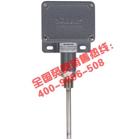201AH-EF125-U9-C7A美国SOR温度开关 直插式温度开关美辽阳美国SOR代理现货销售