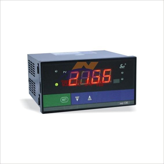 SWP-LED单回路光柱显示控制仪SWP-C803-02-23-HL-P