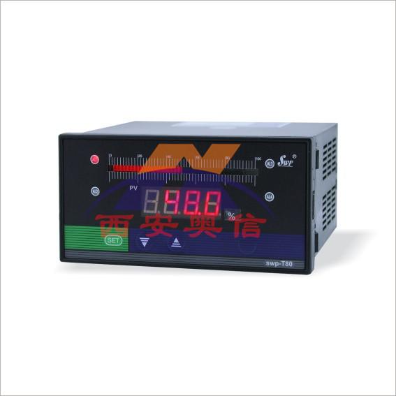 SWP-C803-02-23-HL-P昌晖数显表SWP-LED单回路光柱显示控制仪