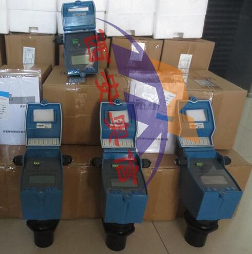 西安奥信UTG21-BE防爆超声波液位计 非接触式超声波液位计