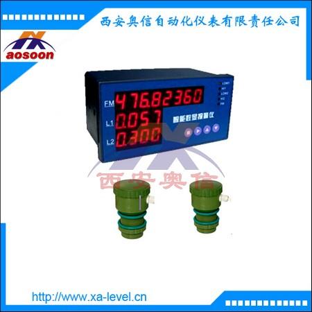 超声波液位传感器UL-HP超声波液位差计